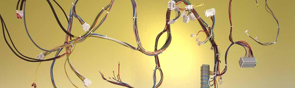 Kabelbaumherstellung