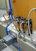 Sensorleitungen bei der Flüssigkeitssteuerung